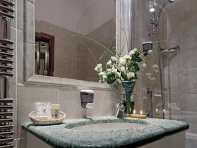 Hotel Pausania - PH: AndreaSarti/CAST1466 -