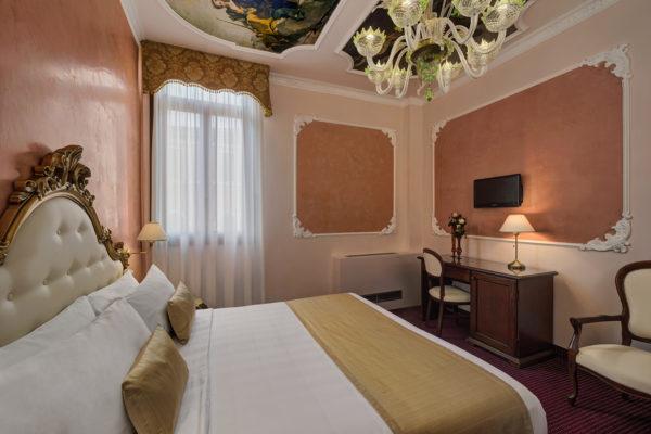 Hotel Pausania; Venezia; ph: Andrea Sarti;
